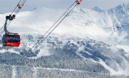new gulmarg cable car